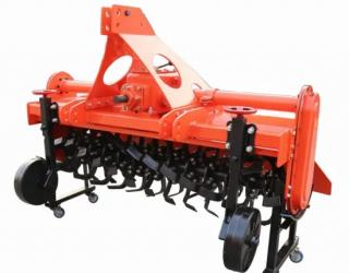 Tractor Pto Power Mini Rotary Tiller Cultivators